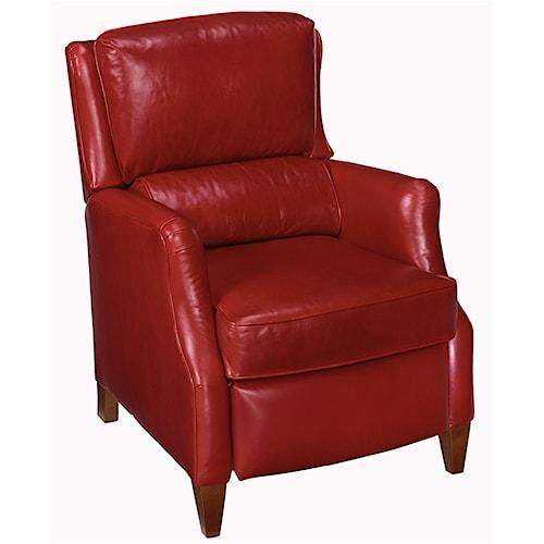 Bradington Young Chairs That Recline Schaumburg High Leg Lounger