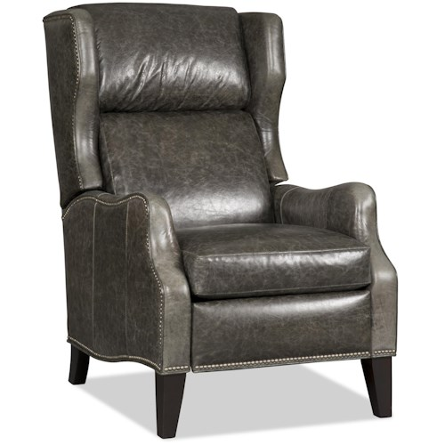 Bradington Young Chairs That Recline Vesta Three-Way Lounger