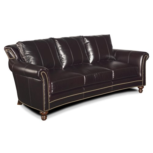Bradington Young Richardson Richardson Stationary Sofa