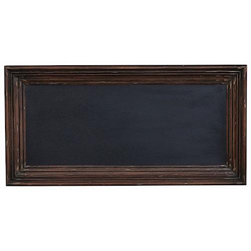 Bramble Accessories Chalk Board