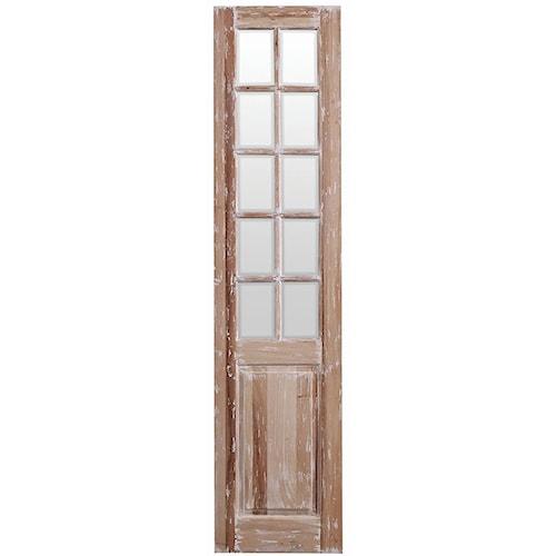 Bramble Accessories Manchester Mirrored Door