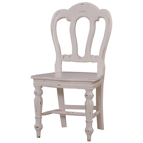 Bramble Homestead Napoleon Dining Chair