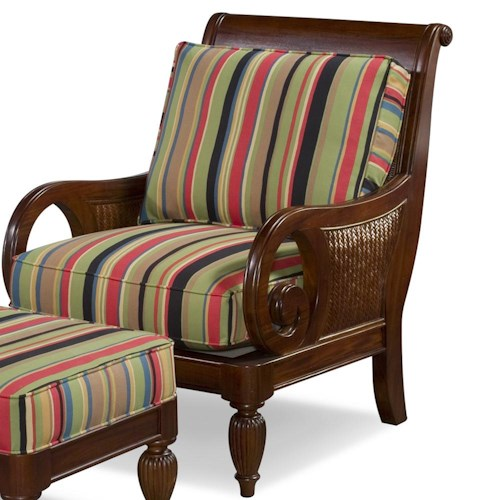 Vendor 10 934 Accent Chair