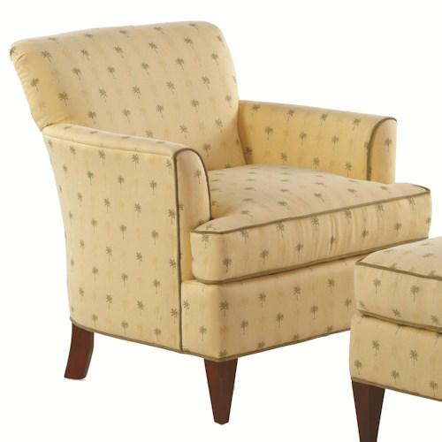 Vendor 10 Accent Chairs Tuscany Upholstered Cabin Side Chair
