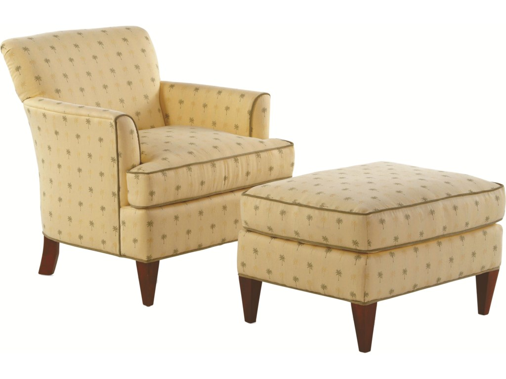 Shown with Coordinating Tuscany Chair