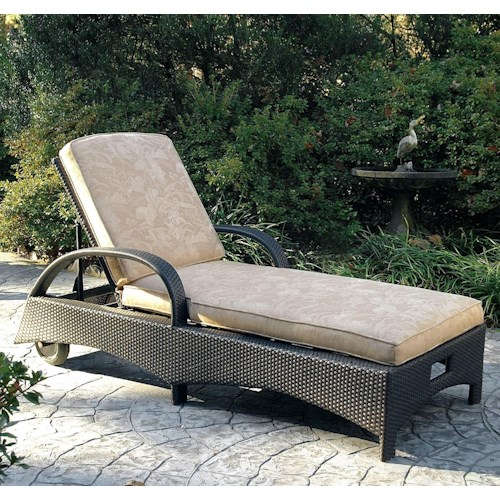 Vendor 10 Brighton Pointe Outdoor Chaise