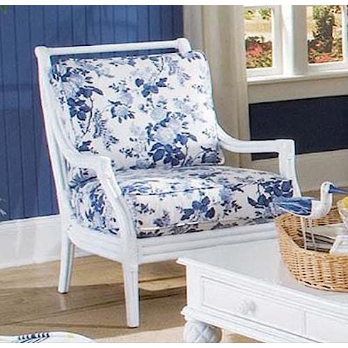 Vendor 10 Inveran Wicker Accent Chair