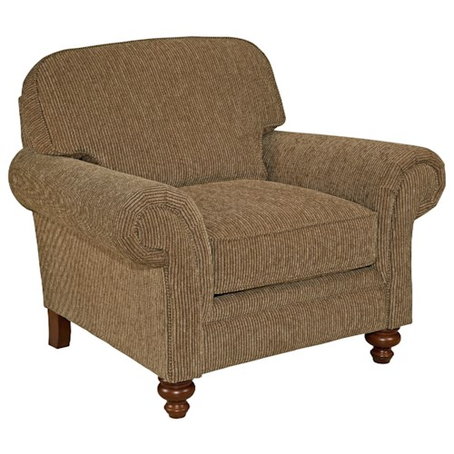 Broyhill Express Larissa Quick Ship Chair