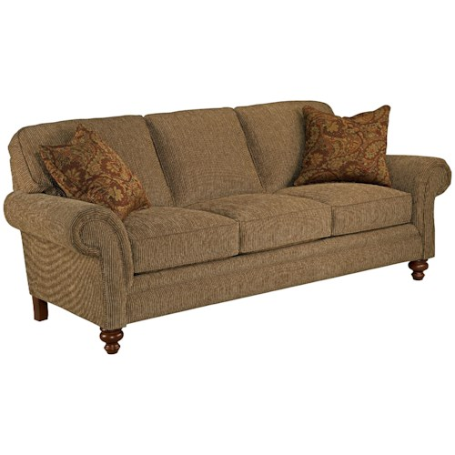 Broyhill Express Larissa Quick Ship Sofa