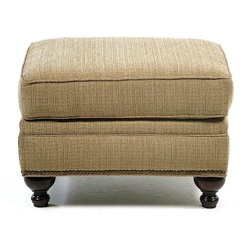 Broyhill Furniture Harrison Ottoman