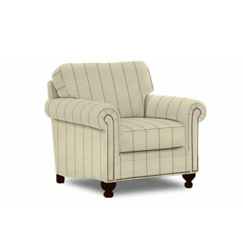 Broyhill Furniture Harrison Casual Chair