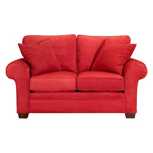 Broyhill Furniture Zachary Love Seat