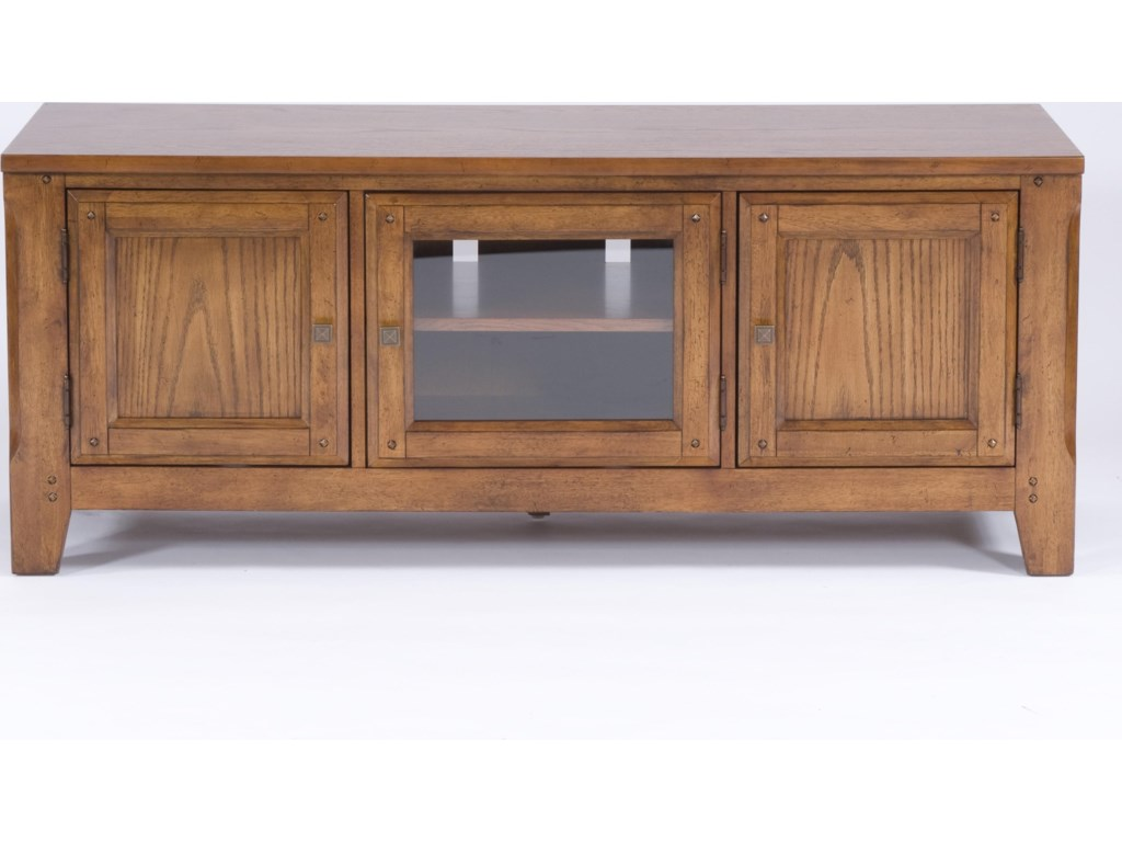 Broyhill Attic Heirloom Dining Table Broyhill Furniture Attic Heirlooms 60 Entertainment Console