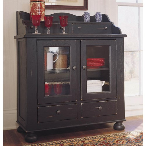Broyhill Furniture Attic Heirlooms Dining Chest