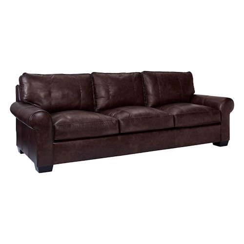 Broyhill Furniture Isadore Casual Sofa