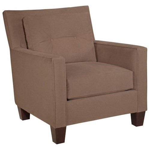 Broyhill Furniture Jevin Upholstered Accent Chair