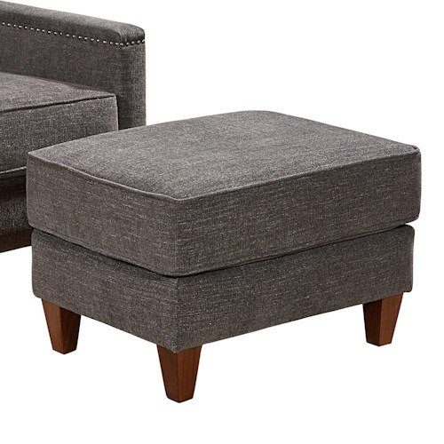 Broyhill Furniture Lawson Contemporary Ottoman