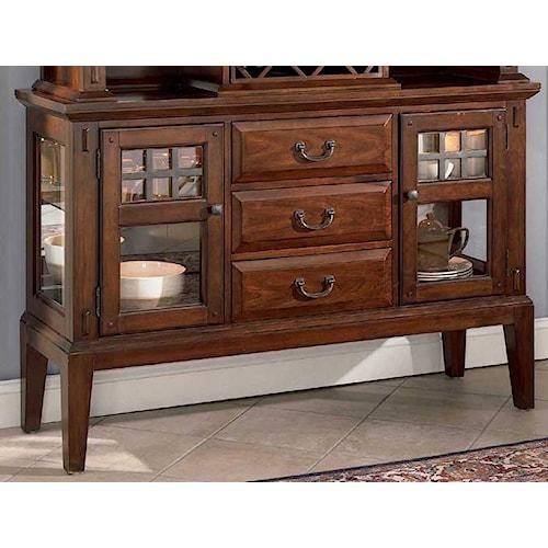 Broyhill Furniture Vantana Server
