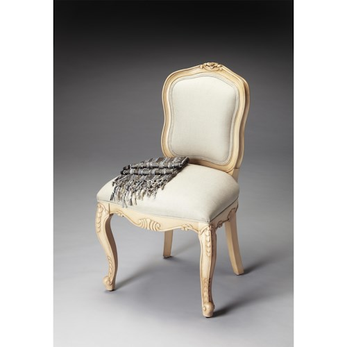 Butler Specialty Company Accent Seating Side Chair