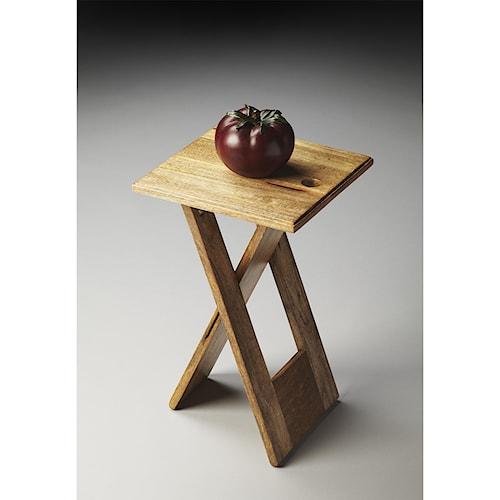 Butler Specialty Company Butler Loft Folding Table