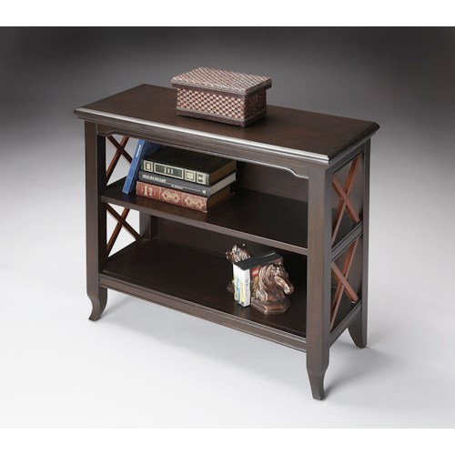Butler Specialty Company Butler Loft Low Bookcase