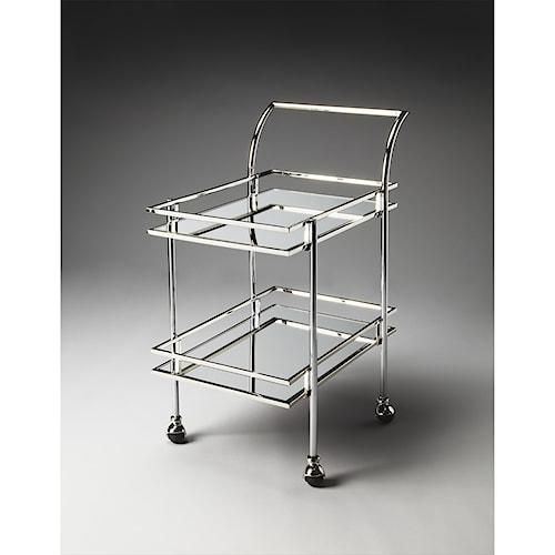 Butler Specialty Company Butler Loft Bar Cart