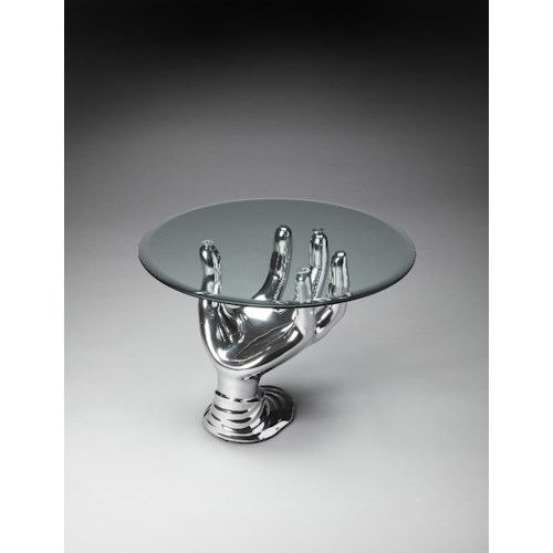 Butler Specialty Company Butler Loft Modern Cocktail Table