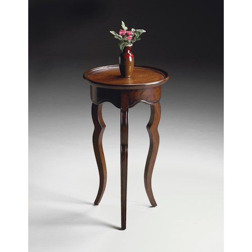Butler Specialty Company Butler Loft Round Accent Table