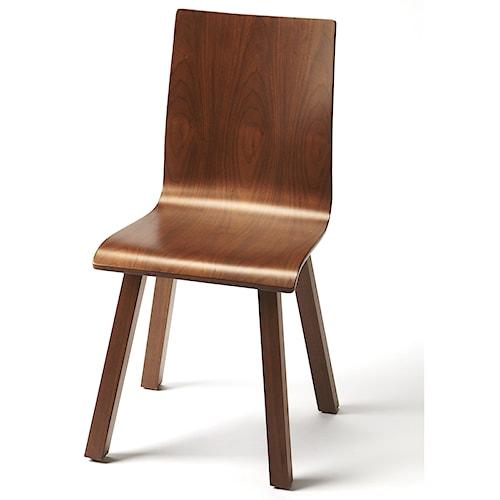 Butler Specialty Company Butler Loft Oslo Modern Side Chair