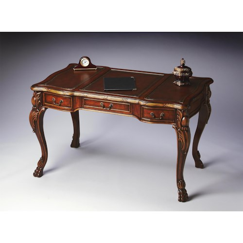 Butler Specialty Company Connoisseur's Writing Desk