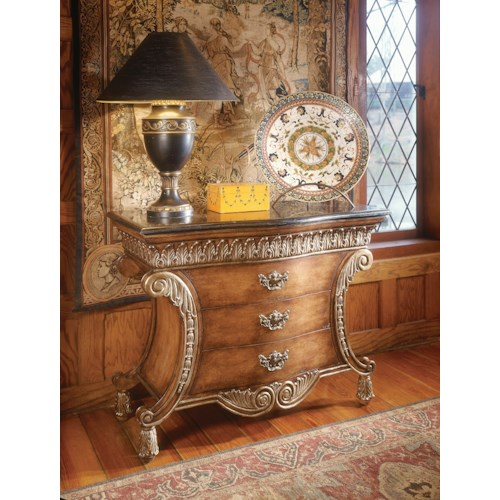 Butler Specialty Company Connoisseur's Chest