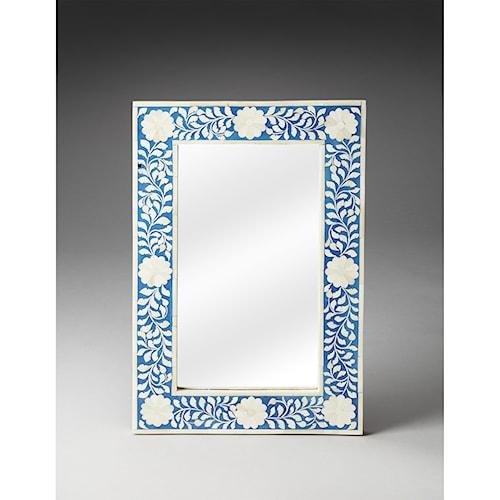 Butler Specialty Company Heritage Wall Mirror