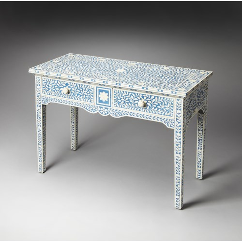 Butler Specialty Company Heritage Console Table