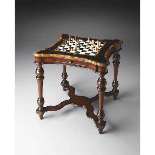 Butler Specialty Company Heritage Game Table