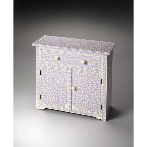 Butler Specialty Company Heritage Console Chest