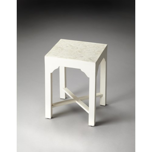 Butler Specialty Company Heritage Bunching Table
