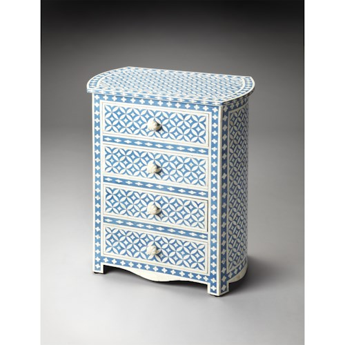 Butler Specialty Company Heritage Accent Chest