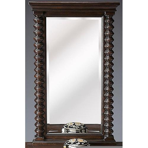 Butler Specialty Company Heritage Mirror