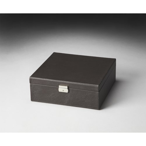 Butler Specialty Company Hors D'oeuvres Storage Case