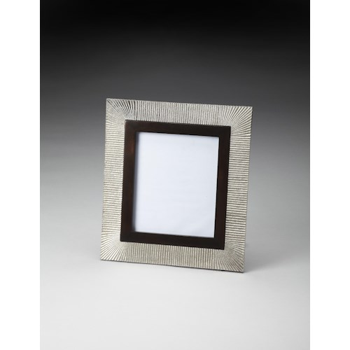 Butler Specialty Company Hors D'oeuvres Ripple Effect Picture Frame