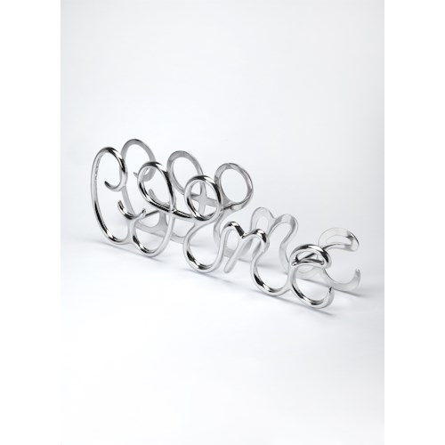 Butler Specialty Company Hors D'oeuvres Tabletop Wine Rack