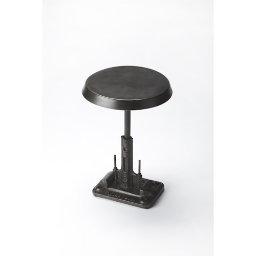 Butler Specialty Company Industrial Chic Industrial Chic Accent Table