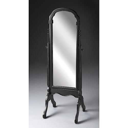 Butler Specialty Company Masterpiece Cheval Mirror