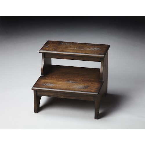 Butler Specialty Company Masterpiece Step Stool