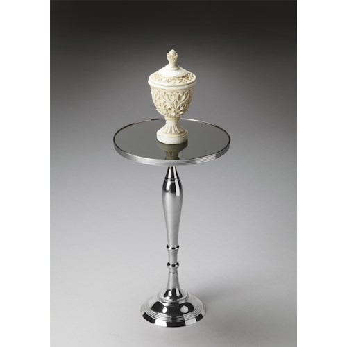 Butler Specialty Company Modern Expressions Pedestal Table