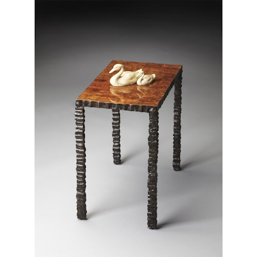 Butler Specialty Company Mountain Lodge Side Table