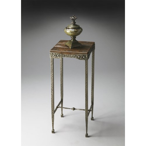 Butler Specialty Company Mountain Lodge Pedestal