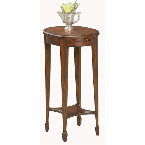 Butler Specialty Company Tables Tall Accent Table
