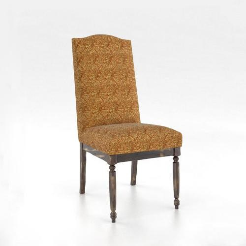 Canadel Champlain - Custom Dining Upholstered Side Chair