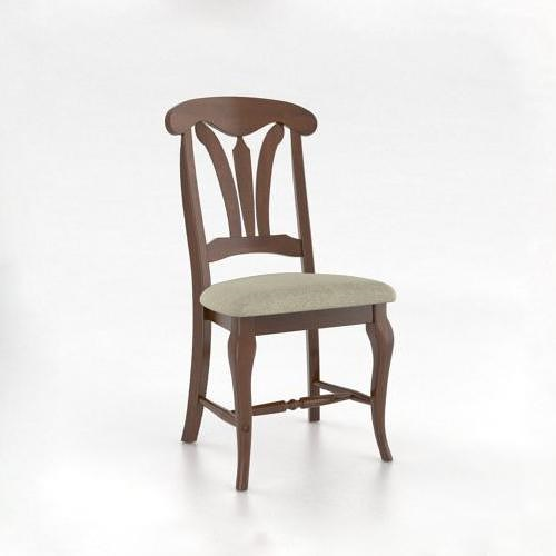 Canadel Custom Dining - Customized Side Chair